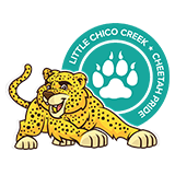 Little Chico Creek Elementary School Logo